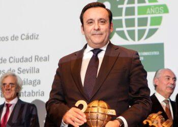 El Proyecto Boticarios ha sido premiado por Farmacéuticos Sin Fronteras