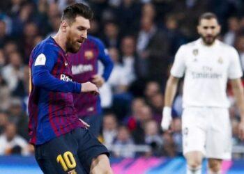 ¿Dónde se podrá ver el Real Madrid - FC Barcelona en televisión?