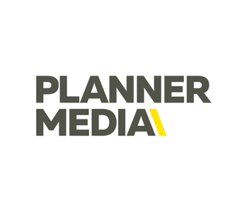 LOGO PLANNER MEDIA