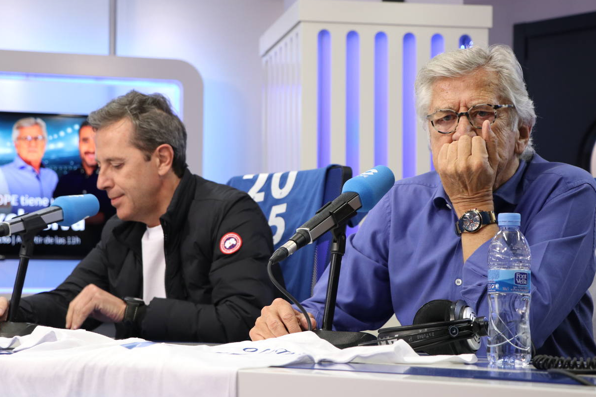 EGM: 'Tiempo de Juego' repite pleno en las tardes del fin de semana ante 'Carrusel Deportivo'