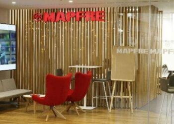 Mapfre, la marca de seguros más valiosa de España, según Brand Finance