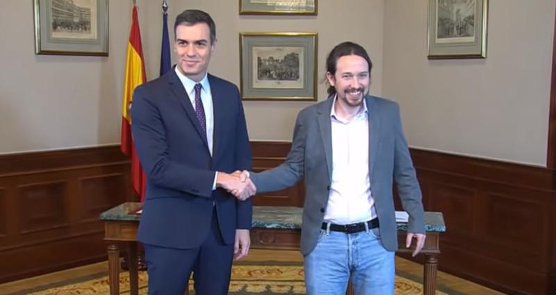 Pablo Iglesias el amigo de los pobres, la única cloaca era él. ¿Lo sabrá?