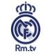 logo real madrid tv
