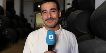 Alberto Herrera colaborará diariamente en Herrera en COPE