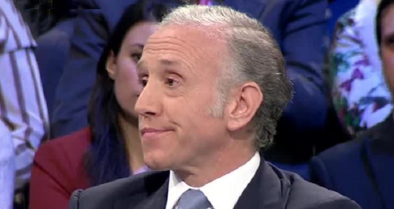 Eduardo Inda denuncia un boicot contra OKDiario orquestado por Pablo Iglesias