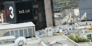 """El Cómite de empresa de TV3 denuncia la """"utilización gubernamental"""" de la cadena"""