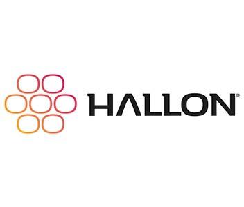 Logo Hallon