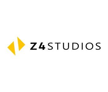Logo Z4 STUDIOS