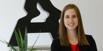 Rebecca Rico se incorpora a ATREVIA para dirigir su nueva área de Analytics y Escucha Social Avanzada
