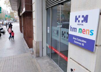 El Hospital HM Nens consigue la acreditación para formar a médicos y enfermeras en Pediatría